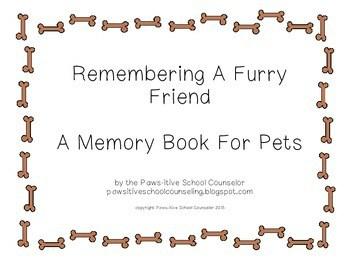 Pet-Grief-Book