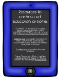 art resources online