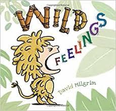 Wild Feelings: Milgrim, David: 9780805095876: Amazon.com: Books