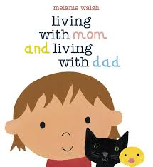 Image result for Living With Mom and Living With Dad