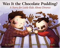 Image result for Was It The Chocolate Pudding? By S. Levins
