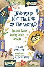 Image result for Divorce Is Not The End Of The World by E. Stern