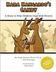 Image result for Kara Kangaroo's Candy by L. Weisz
