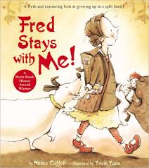 Image result for Fred Stays With Me!  By N. Coffelt